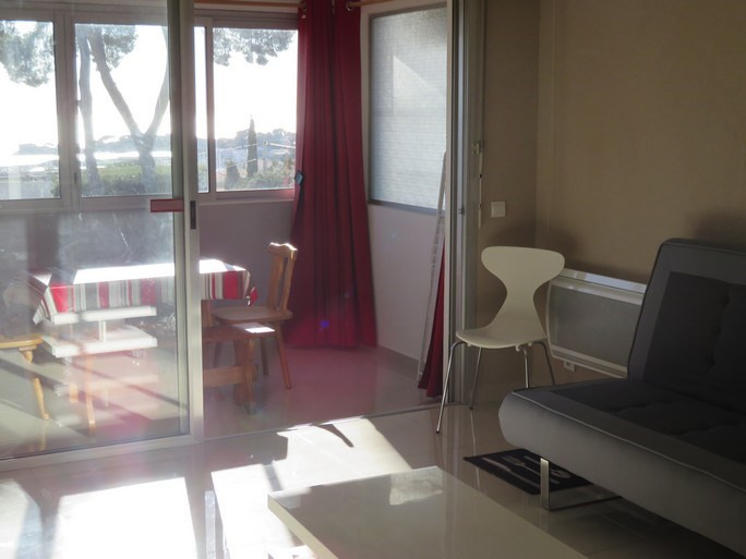 Vacation rental apartment Bandol 450€ - Picture 5