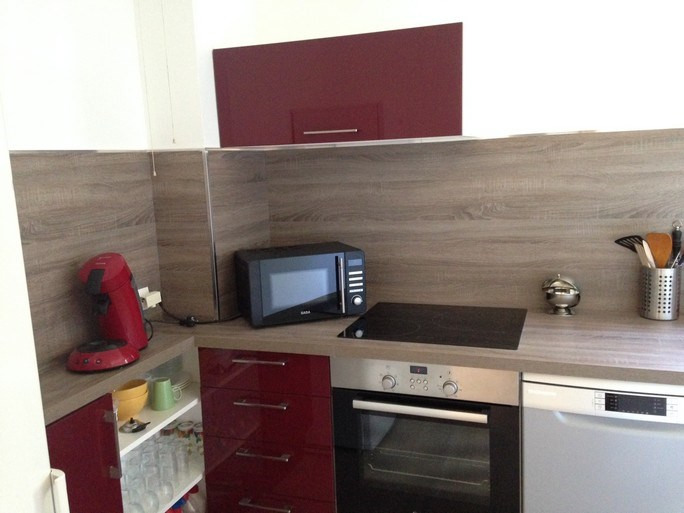 Location vacances appartement Bandol 485€ - Photo 4