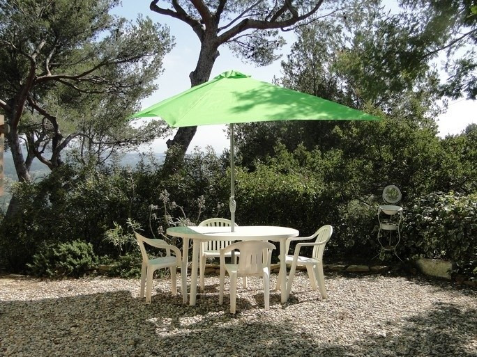 Vacation rental apartment Bandol 450€ - Picture 3