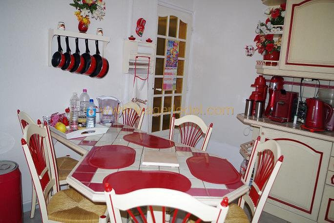 Verkauf auf rentenbasis haus La seyne-sur-mer 55000€ - Fotografie 6