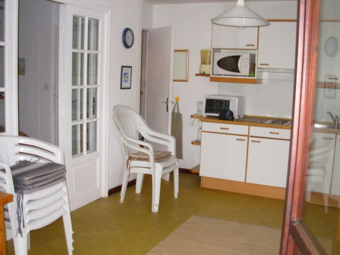 Vacation rental apartment Bandol 510€ - Picture 4