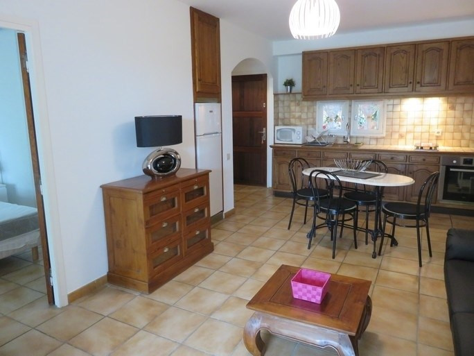 Vacation rental apartment Bandol 365€ - Picture 6