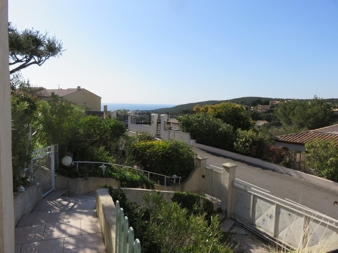 Location vacances appartement Bandol 585€ - Photo 1