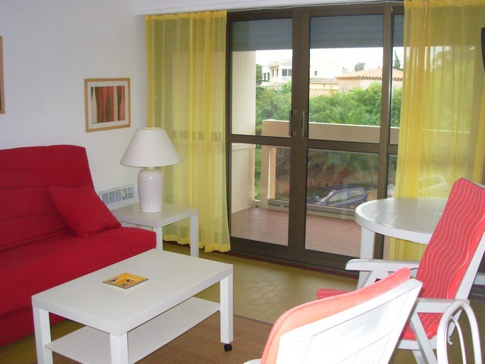 Vacation rental apartment Bandol 510€ - Picture 3