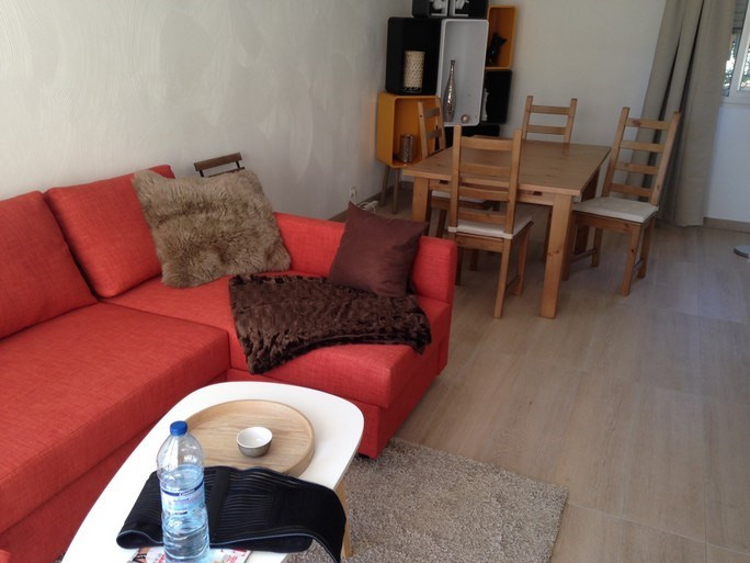 Location vacances appartement Bandol 485€ - Photo 6