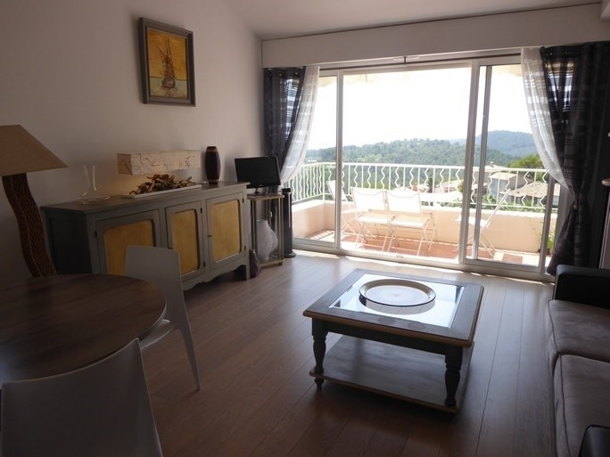 Vacation rental apartment Saint-cyr-sur-mer 480€ - Picture 8