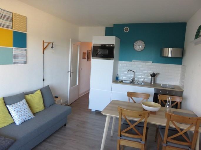Location vacances appartement Bandol 470€ - Photo 3