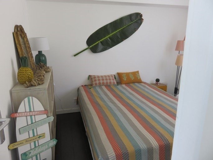 Vacation rental house / villa Bandol 740€ - Picture 5