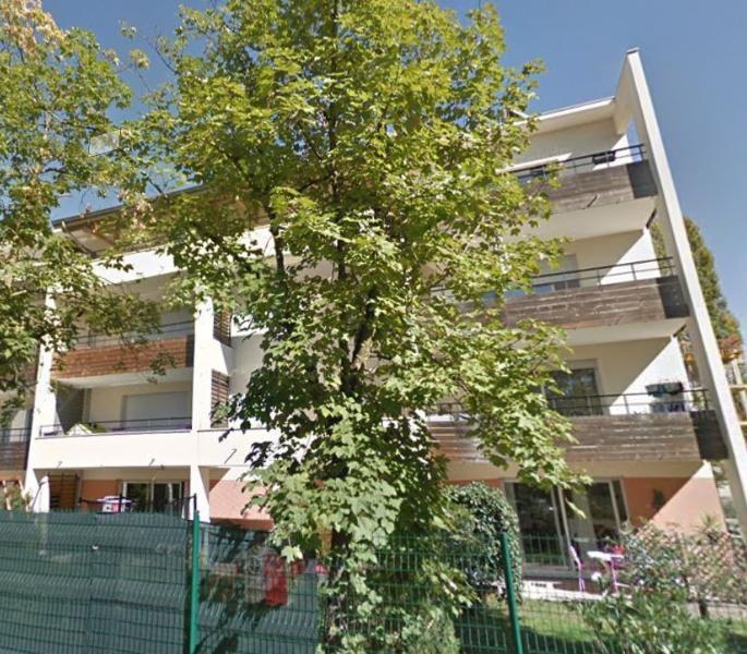 Location appartement Meylan 560€ CC - Photo 1