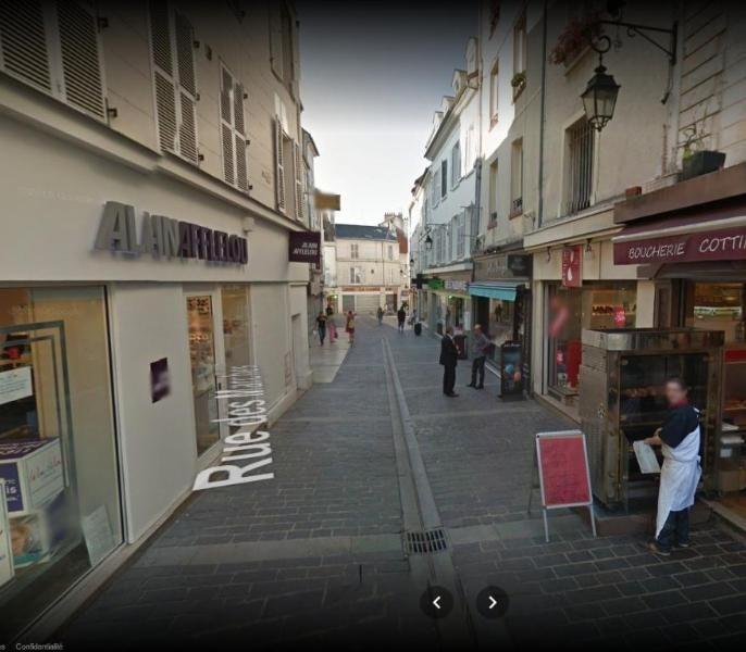 Rental shop Lagny sur marne 1800€ CC - Picture 1