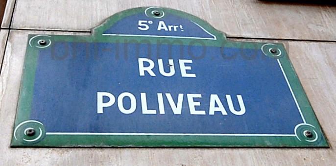 Alquiler  apartamento Paris 5ème 1200€ CC - Fotografía 10
