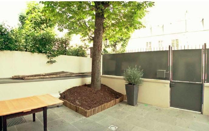 Rental house / villa Neuilly-sur-seine 10000€ CC - Picture 14