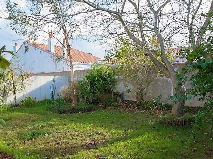 Vente maison / villa Les sables d olonne 224000€ - Photo 4