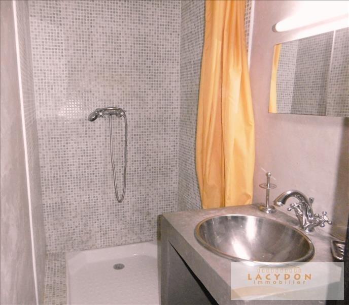 Vente appartement Marseille 6ème 77000€ - Photo 5