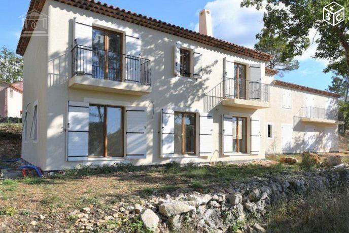 Vente de prestige maison / villa Saint-paul-en-forêt 450000€ - Photo 1
