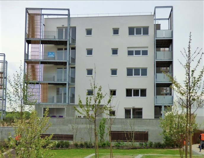 Location appartement Lormont 793€ CC - Photo 7