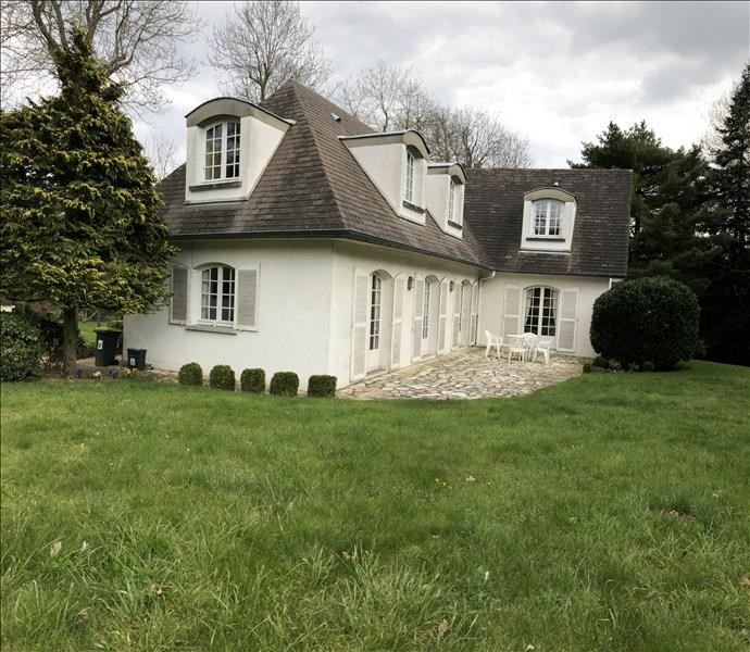 Sale house / villa Fourqueux 970 000€ - Picture 7