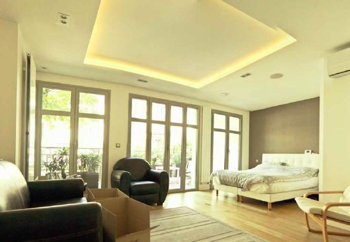 Location appartement Neuilly-sur-seine 10000€ CC - Photo 9