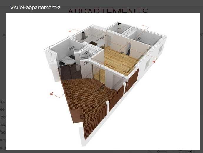 Vente de prestige appartement Lacanau ocean 280000€ - Photo 11