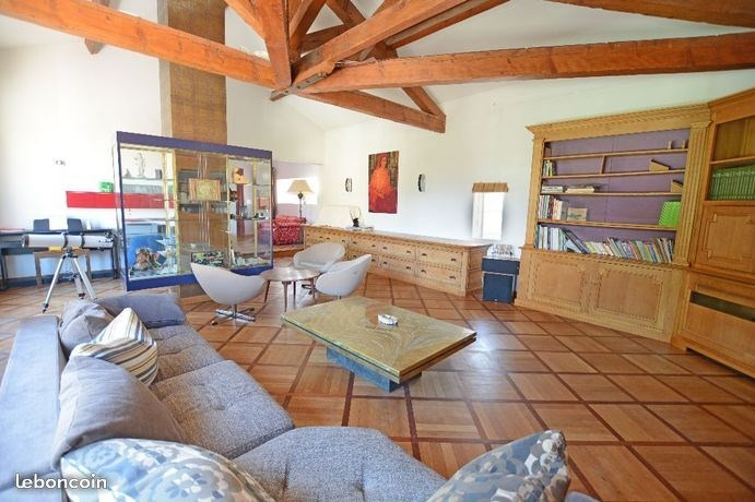 Deluxe sale house / villa Orange 770 000€ - Picture 6