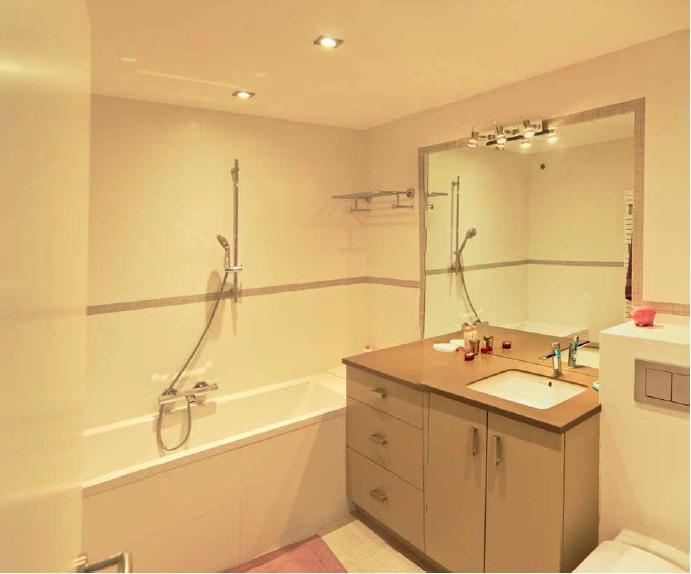 Rental house / villa Neuilly-sur-seine 10000€ CC - Picture 11