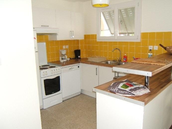Location vacances appartement Collioure 469€ - Photo 3