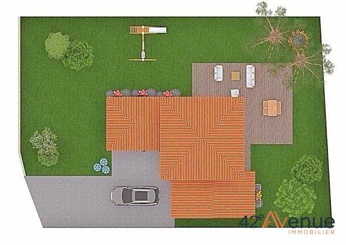 Revenda casa Saint-just-saint-rambert 275000€ - Fotografia 1