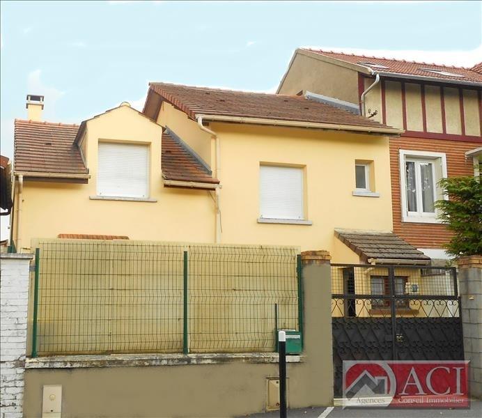 Vente maison / villa Pierrefitte sur seine 296800€ - Photo 1