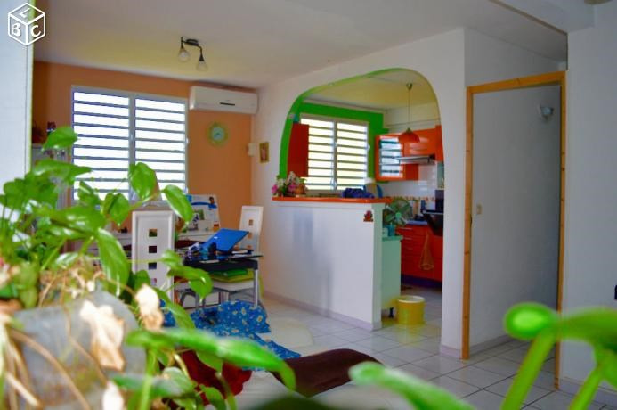 Vente appartement Ducos 110 000€ - Photo 3