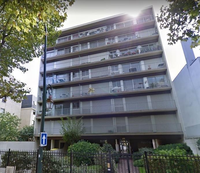 Locação apartamento La garenne colombes 975€ CC - Fotografia 1
