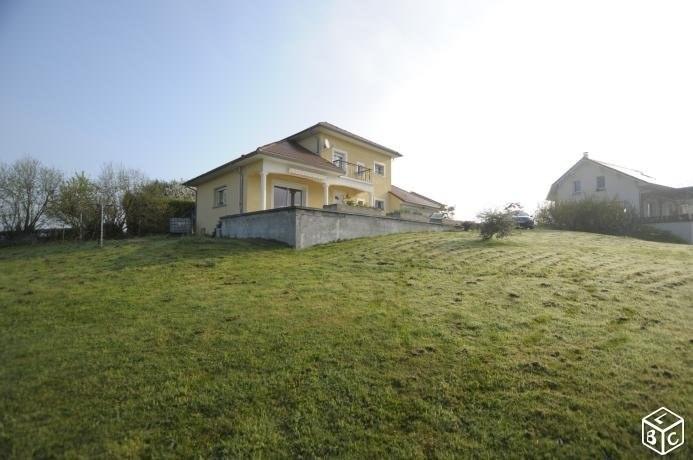 Sale house / villa St beron 313000€ - Picture 2