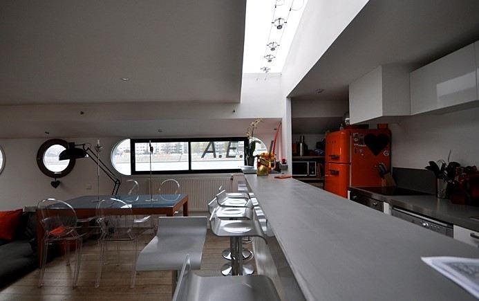 Sale apartment Levallois perret 975000€ - Picture 3