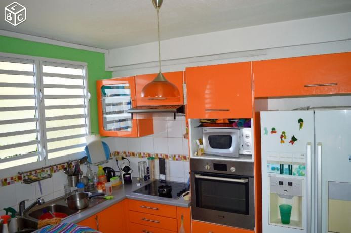 Vente appartement Ducos 110 000€ - Photo 1