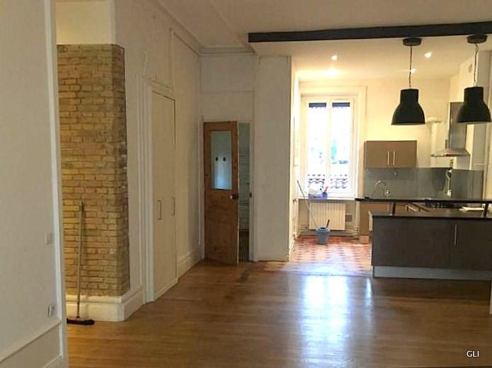 Location appartement Villeurbanne 1390€ CC - Photo 1