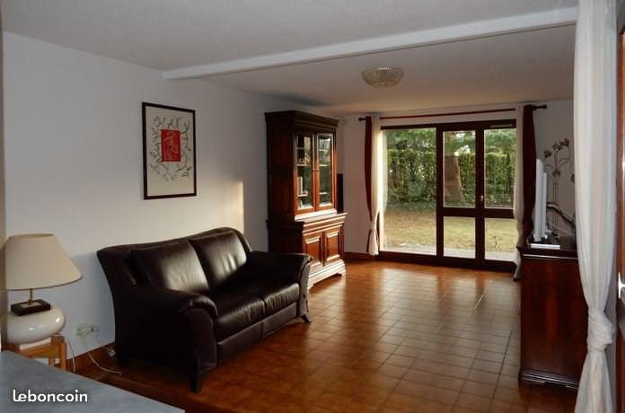 Vente maison / villa Grenoble 358000€ - Photo 2
