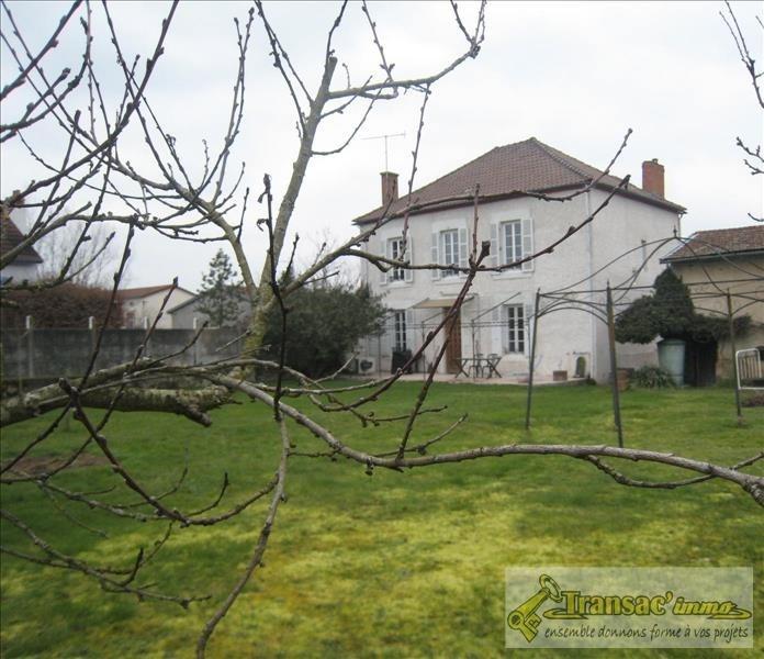 Vente maison / villa St yorre 222600€ - Photo 1