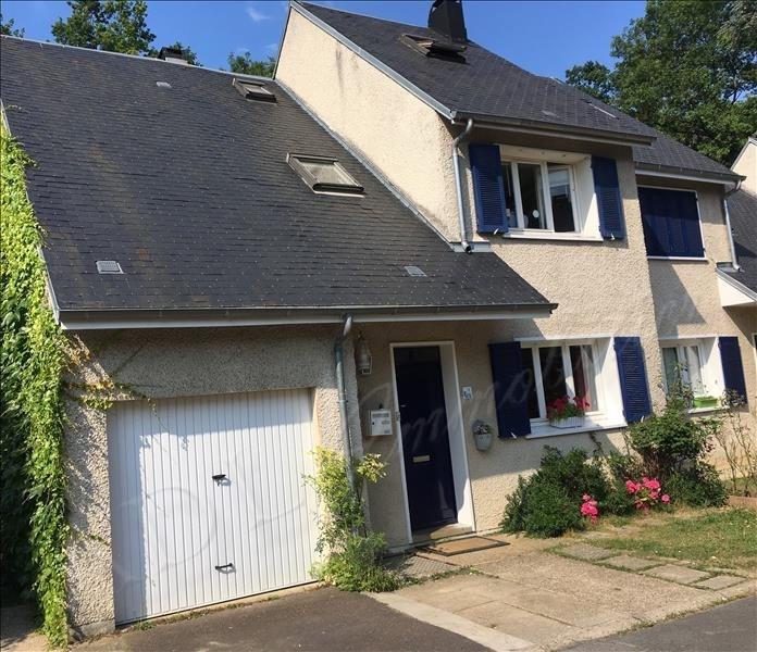 Sale house / villa Gouvieux 300000€ - Picture 1