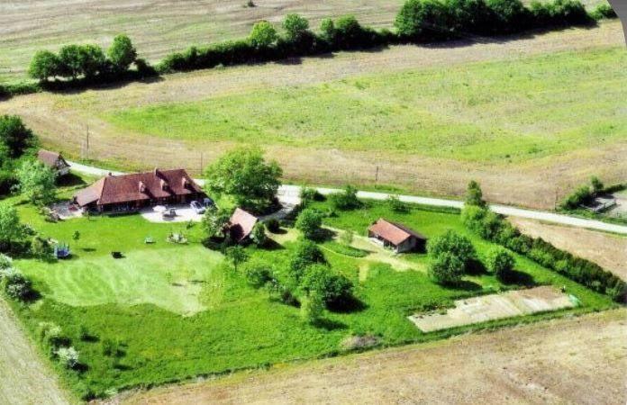 Sale house / villa Louhans  10 minutes 249000€ - Picture 17