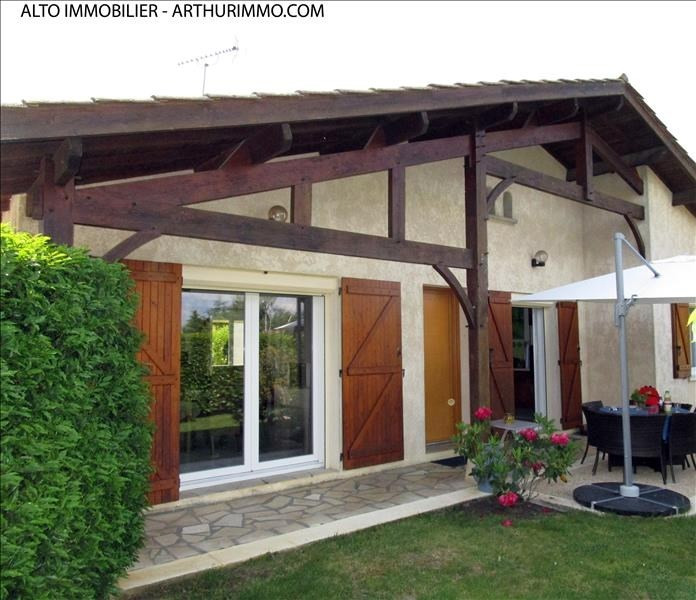 Sale house / villa Agen 266 000€ - Picture 10