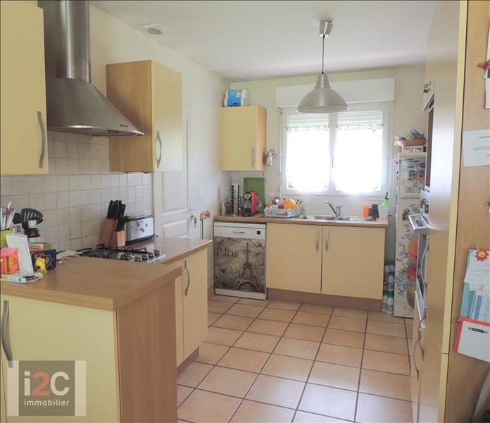 Sale house / villa St genis pouilly 570000€ - Picture 4