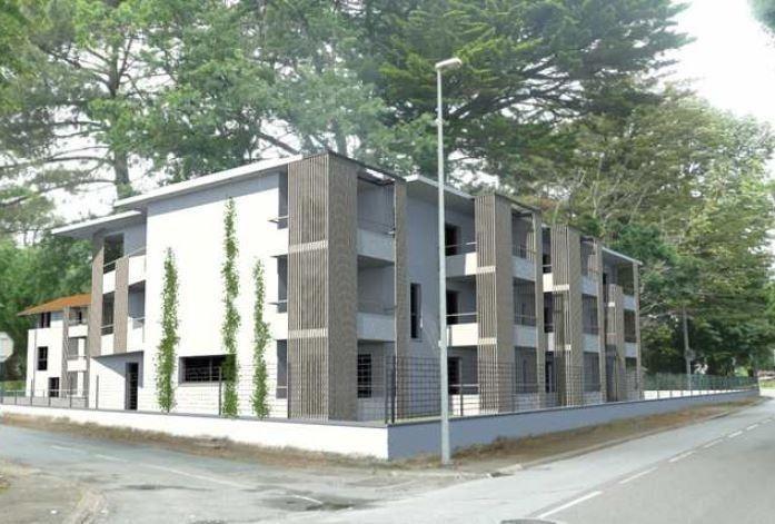 Vente appartement Capbreton 375000€ - Photo 1