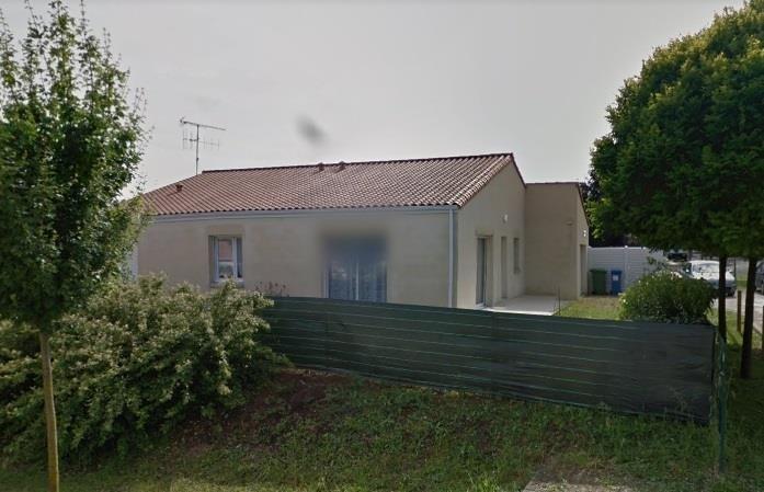 Location maison / villa La creche 747€ CC - Photo 1