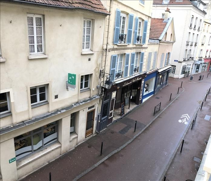 Vente appartement St germain en laye 260000€ - Photo 5