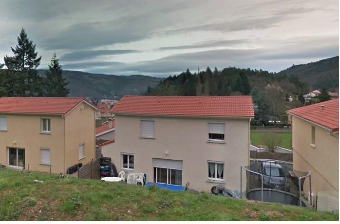 Rental house / villa Aurec-sur-loire 793€ CC - Picture 4