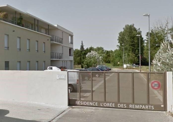 Alquiler  parking Montfavet 80€ CC - Fotografía 1
