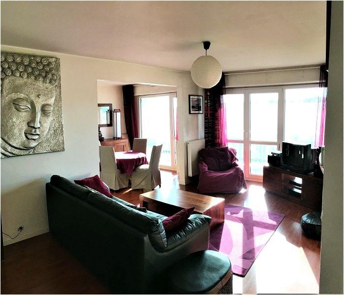 Vente appartement Juvisy sur orge 265000€ - Photo 4