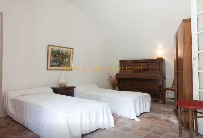 Verkauf auf rentenbasis haus Saint-andré-de-buèges 930000€ - Fotografie 6