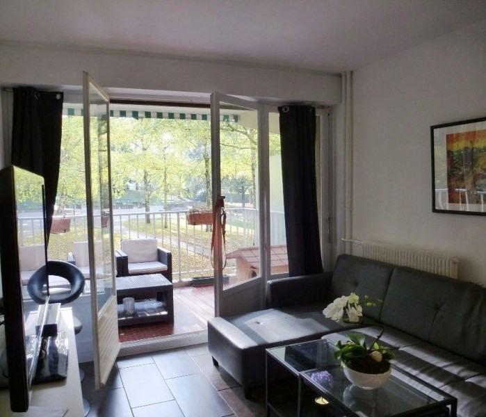 Vendita appartamento Sainte-foy-lès-lyon 157000€ - Fotografia 3