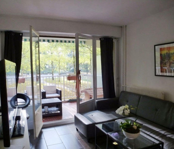 Verkauf wohnung Sainte-foy-lès-lyon 155000€ - Fotografie 3