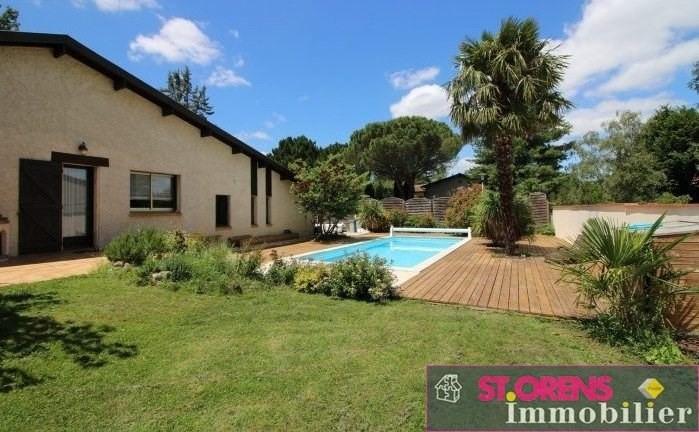 Vente de prestige maison / villa Labege 2 pas 483000€ - Photo 2